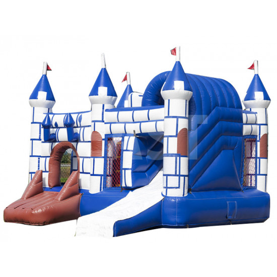Inflatable Bouncy Castle