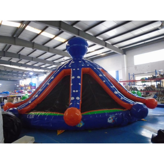 Polpo Bounce House